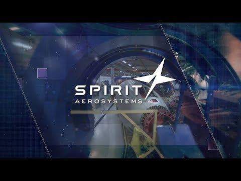 A Story of Scale: Spirit AeroSystems' Sheer Size May Surprise You