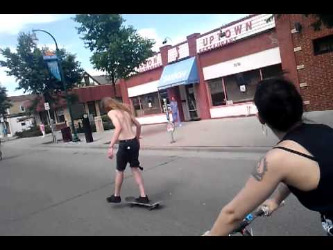 Open streets Minneapolis 2013