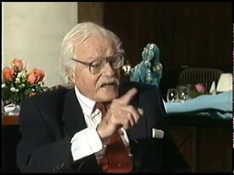 Cara A Cara Con Rosalía - Carlos Julio Arosemena (26 Octubre 1998)