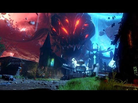 Call of Duty®: Black Ops III – Salvation DLC Pack: Revelations Trailer [ES]