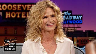 Kyra Sedgwick Spearheaded Her Family