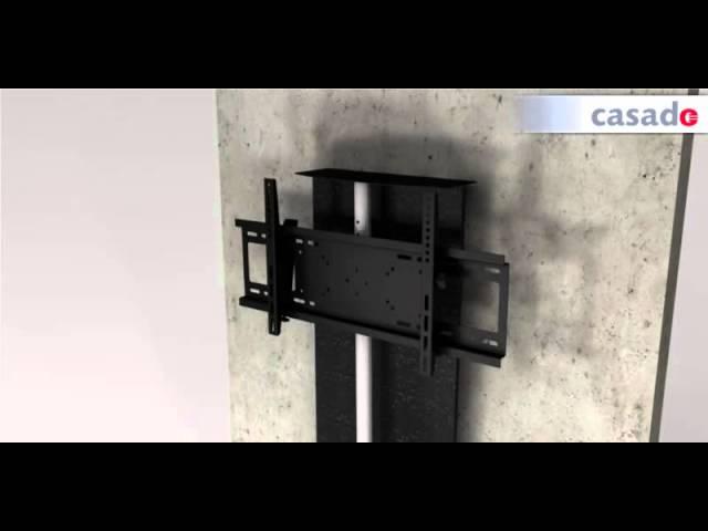 Casado Premium Tv Wand Youtube