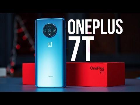 OnePlus 7T Обзор - ХВАТИТ ЕГО ОБЛИЗЫВАТЬ!!