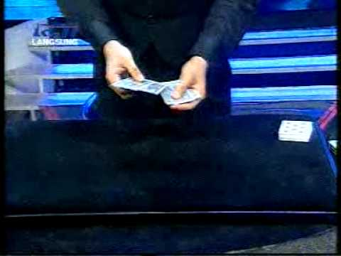 DeDdY cOrBuzIER & IVAN DueL BEsT oF fiVE THe MAsTEr SeaSoN 4 (aRMSTroNG ProducT)