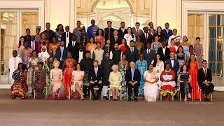 The Queen's Young Leaders Lasting Legacy