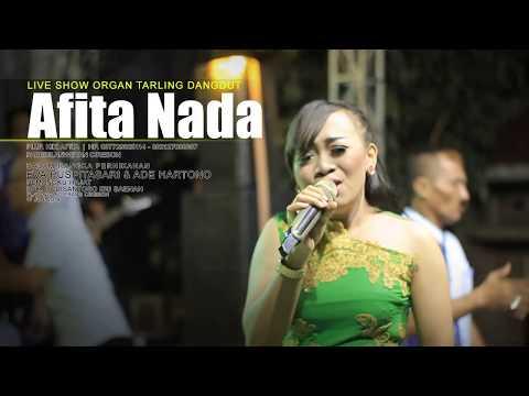 Suket Tangga - Rini Ibanez - Afita Nada Live Playangan Gebang Cirebon_17-06-2018