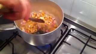 Pasta E Fagioli......in Cucina Con Stefano.....