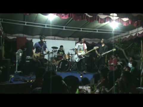 Scared Of Bums - Jahanam cover band