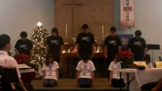 DFA1 - Great Light of the World body worship