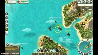 браузерный игра pirate storm 1 серия