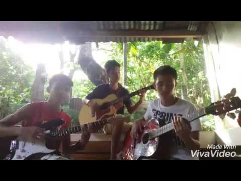 Alaala Na Lang By Hambog Ng Sagpro Krew (Cover)