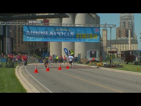 Mpls. Marathon Cancelled Just Days Before Race