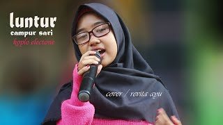 Download lagu campur sari tembang lawas LUNTUR cover / revita { versi latihan } contessa music electone