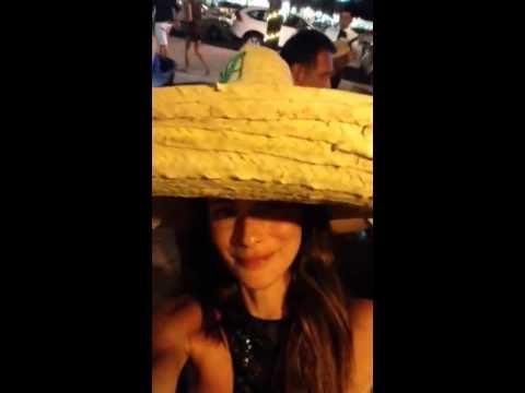 Helena Costa Mexico