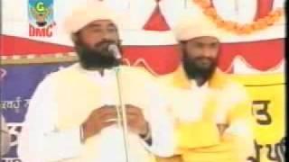 Punjab Singh Kavi jang chamkour sahib (9).flv