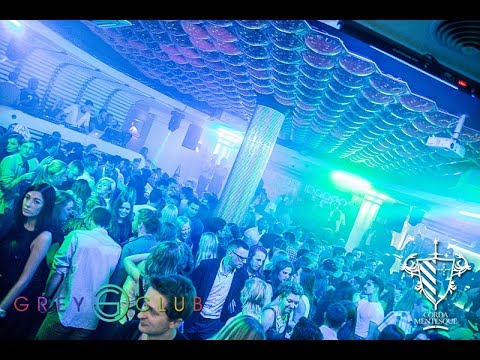 Grey Club Szczecin & Corda pres. Back2school 02/10/15