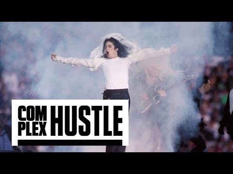 Michael Jackson Earned $825M to Top Forbes' Highest Paid Celeb List