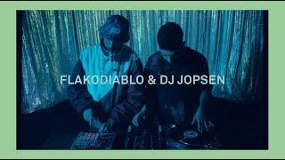 Flakodiablo & Dj Jopsen - Live Set | Sintética Sesiones