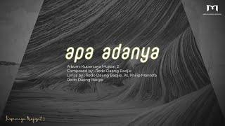 GMS Worship - Apa Adanya (Official Lyric Mp3)