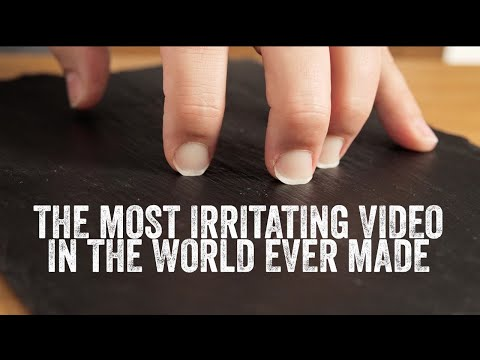 The Most Irritating Video in the World ever Made