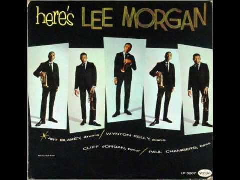 Lee Morgan - Mogie