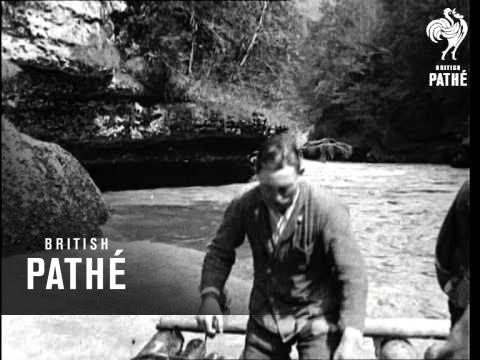 Raft Folk (1934)