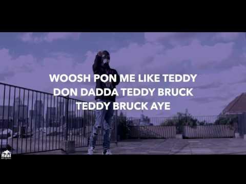LOSKI - TEDDY BRUCKSHOT (LYRICS)