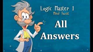 logic Master 1 - Mind Twist » Мастер Логики #2 » Игры на андройд на русском языке