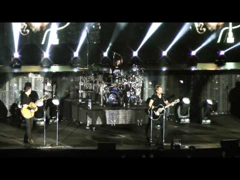 Nickelback Live in Moscow Full concert (Full HD)