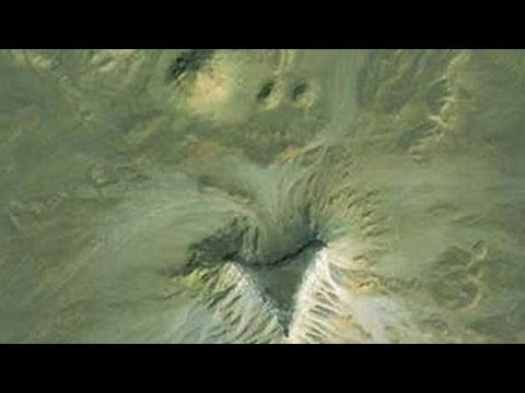 Were Ancient Pyramids Discovered with Satellite Photos from Google Earth?