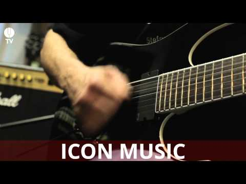 Ibanez RGIR27FE  7 String at ICON MUSIC