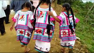Sones Mazatecos de Huautla de Jimenez, Oaxaca, Mex.