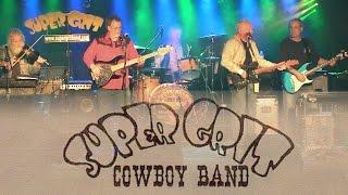 Super Grit Cowboy Band - Quaaloaded Again