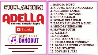 Top Hits -  Bohoso Moto Ardella Full Album Terbaru Pilohan