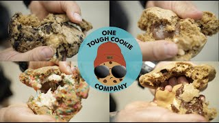 One Tough Cookie Company // Long Island NY // Buhay
