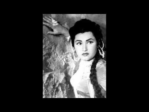 Tere Bajre Di Rakhi  --  Complete Original Song By Noor Jehan