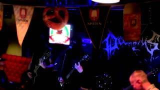 Occultus Live at Stavropol 24.05.2015