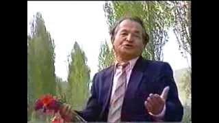 Узбекская песня Таваккал Кодиров  Сайр этиб гулистонлар