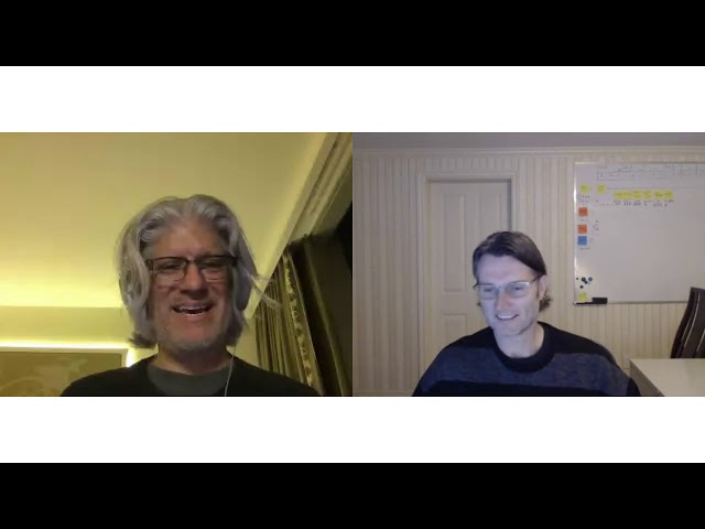 Ep 6: Bob Cooney's Virtual Reality Deep Dive - Mixcast Moments with Tarrnie Williams