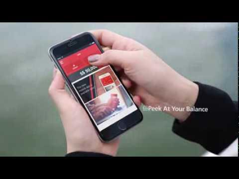 DBS Digibank Marketing Video