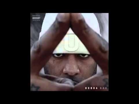 Booba -DUC (Album Complet)