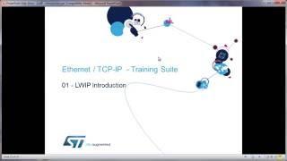 STM32以太网培训初级课程-08. LWIP协议栈简介