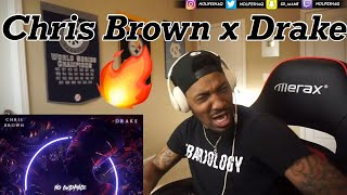 Chris Brown - No Guidance ft. Drake (Reaction)