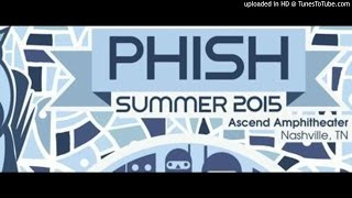 "Phish - ""Mike"