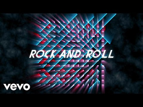 GAWVI - Rock n Roll (Lyric Video)