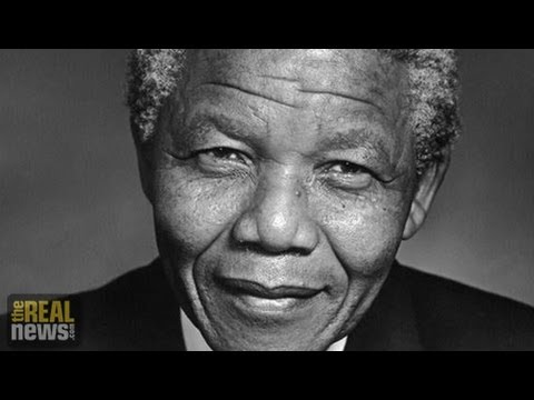 Schechter: Mandela and the ANC Brought Real Political Changes to Post-Apartheid South Africa