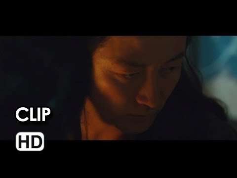 47 Ronin Movie CLIP #1 - Spider (2013) - Keanu Reeves, Rinko Kikuchi Movie HD