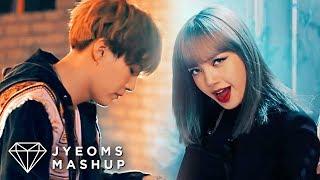BTS & BLACKPINK - TEAR / KILL THIS LOVE / BOY MEETS EVIL / DDU-DU DDU-DU (MASHUP)