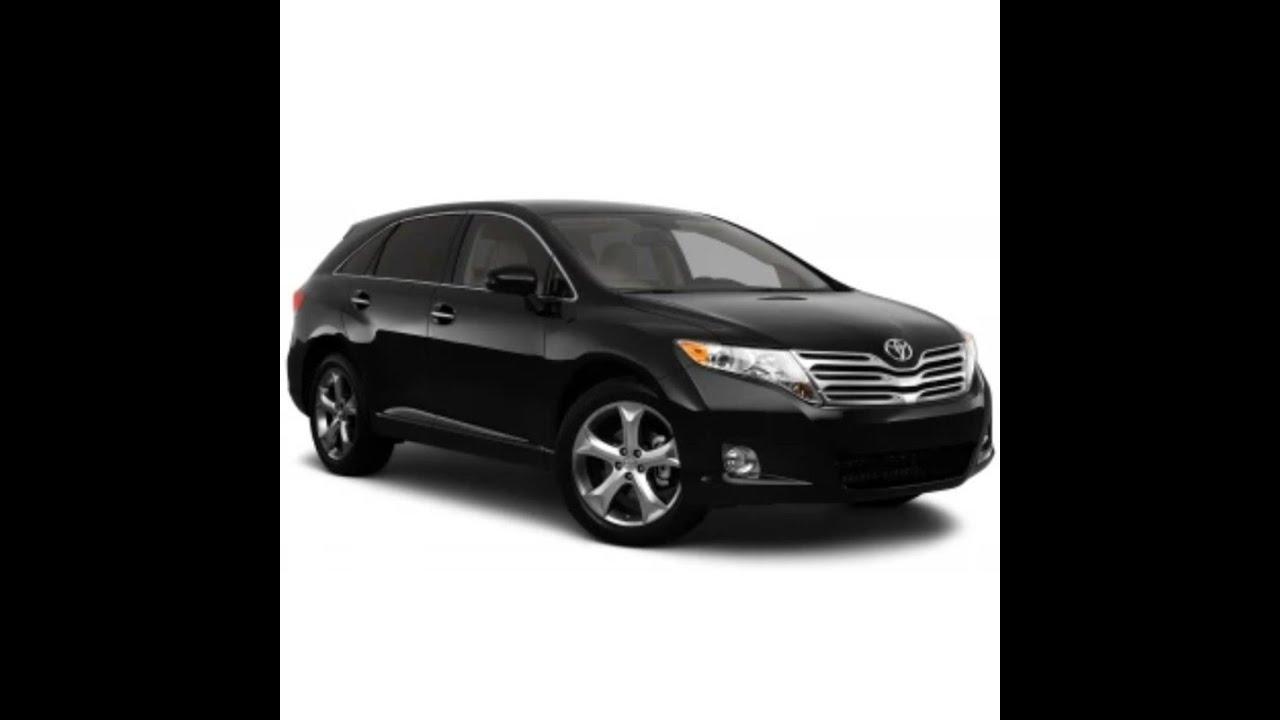 [DIAGRAM_4FR]  Toyota Venza - Service Manual / Repair Manual - Wiring Diagrams - YouTube | 2009 Toyota Venza Wiring Diagram |  | YouTube
