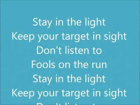 Stay in the Light by Honeymoon Suite - LYRICS [HD]